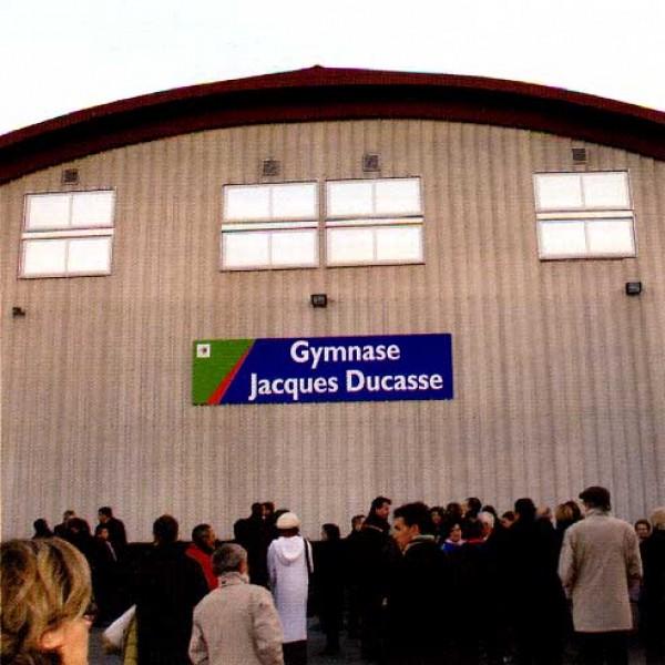 Gymnase jacques ducasse - Horaires piscine kremlin bicetre ...